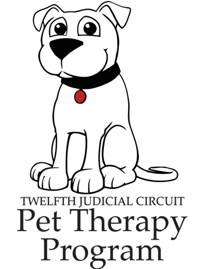 Pet Therapy Logo